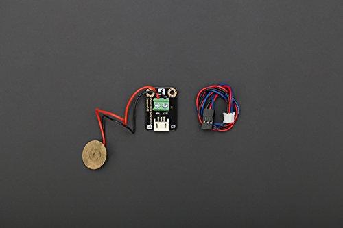 Super Sensors Gravity Digital Piezo Disk Vibration Sensor