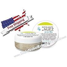 Nuez Facial Scrub/Exfoliante Facial ¡RENEW YOUR SKIN! • Remove dead cells.
