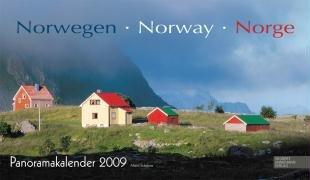 Norwegen Panorama 2009/Norwegen - Norway - Norge 2009