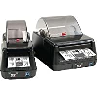 Cognitive DLXI Label Printer, DT, 4.2, 203DPI, 8MB, 5IPS, 100-240VAC, USB/A, Serial, Parallel, ETHER, US . . . (141414)