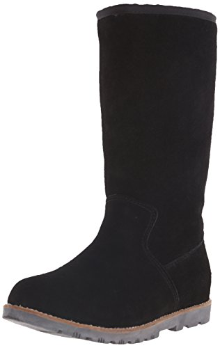 12 Sturgis Inch Tall Dije Women's California Boot Black Chelsea npxOZZ4