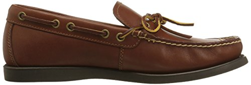 Eastland Mens Yarmouth One Eye Camp Moc Tan