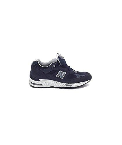 Neue Balance 991 Schuh Herren Nubuk NPN NPN dunkelblau dunkelblau - 7,5