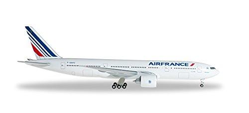 Daron Herpa 527248 Air France Boeing 777-200 1:500 Scale Model Reg# F-GSPZ