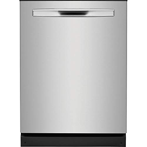 Frigidaire Gallery 24'' Stainless Steel Built-In Dishwasher