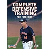 Complete Defensive Training for Pitchers