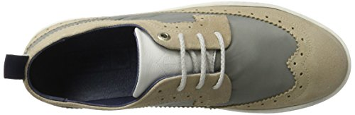 Beige NoBrand NoBrand Canyon Canyon Homme Derby q155Xxw