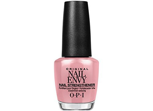 OPI Nail Envy for Strengthening Natural Nails with Hydrolyzed Wheat Protein and Calcium (Hawaiian Orchid)