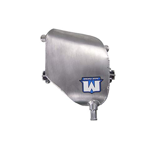 WALSH Yamaha YFZ450R Oil Return Tank