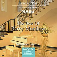 The Best Of Barry Manilow - (for Xg-compatible Modules)