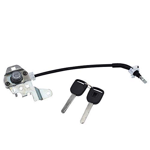 labwork Left Driver Door Lock Cylinder Cable 72185-SNA-A01 for Civic 2006-2011 4 Doors