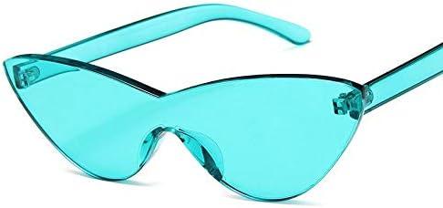 WOAIXI Gafas Sol,Gafas De Sol Deporte,Ojo De Gato Butterfly Gafas De Sol Polarizadas, Ciclismo con Protección Uv400 para Hombres Y Mujeres Blue Lake Lente 9807C5: Amazon.es: Deportes y aire libre