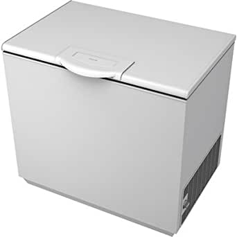 Sundanzer Solar-Powered Refrigerator - 8 Cubic Ft., 30in.L x 50in.W x 37in.H