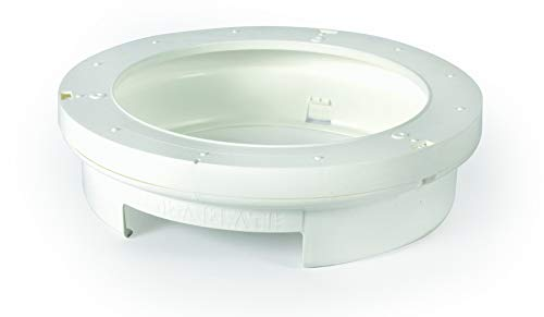 (Camco 57001 Pop-A-Plate (White))