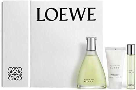 Agua De Loewe Estuche 100 Ml.: Amazon.es: Belleza