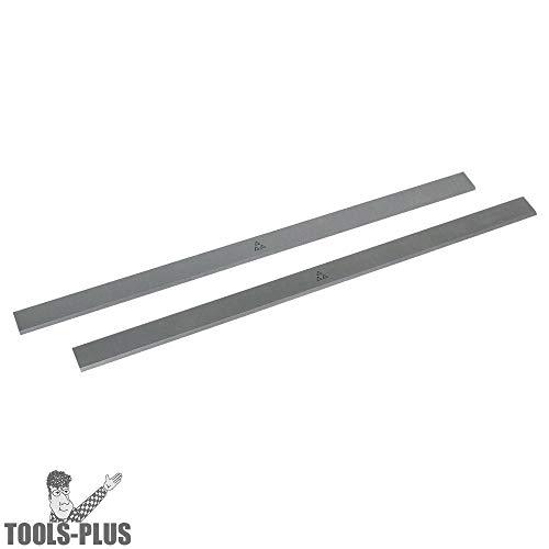 DELTA 22-547 12-Inch Steel Knife Set for 22-540 Planer