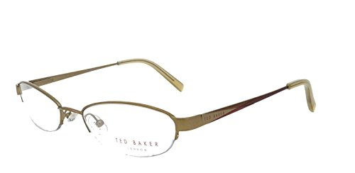 TED BAKER SUNRISE 2143 569 Glasses Spectacles Eyeglasses + Case + Lense Cloth
