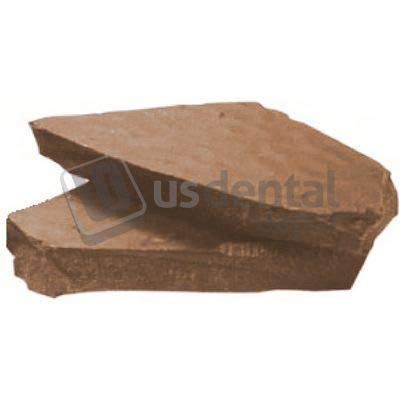 CORNING- Inlay Wax Ivory Lumps 1lb/bx Exelent Carve Ability (mfg #122) (ram) 106859 Us Dental Depot