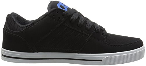 Osiris Men's Protocol Skateboarding Shoe Black/Light Grey/Royal reliable sale online tB01MMqEn