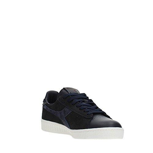 Chaussures 172296 Sport Diadora 501 Homme De Bleu Fonc EaBqB