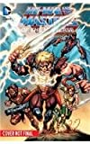 He-Man and the Masters of the Universe Vol. 4, Dan Abnett, 1401250696