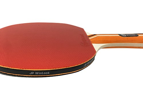The 8 best table tennis paddles and balls