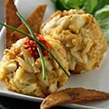 Today Gourmet - Crab Cakes - 95% Jumbo Lump (10 - 6oz Crab Cakes)