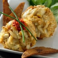 Today Gourmet - Crab Cakes - 95% Jumbo Lump (10 - 6oz Crab Cakes)