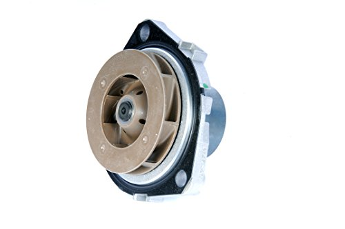Price comparison product image ACDelco 251-758 GM Original Equipment Water Pump with Gasket - 55488983