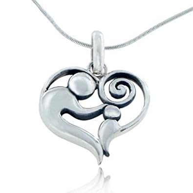 necklace infinity listing il mothers s initial mother pendant day delicate