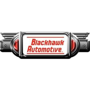 Blackhawk BH2125B Bottle Jack (12 Ton Hydraulic Shorty)