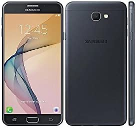 Samsung Galaxy J5 Prime Dual SIM 16GB SM-G570F/DS Black: Amazon.es ...