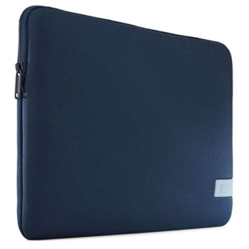 Case Logic Reflect 15.6 inch Laptop Sleeve - Dark Blue - 320