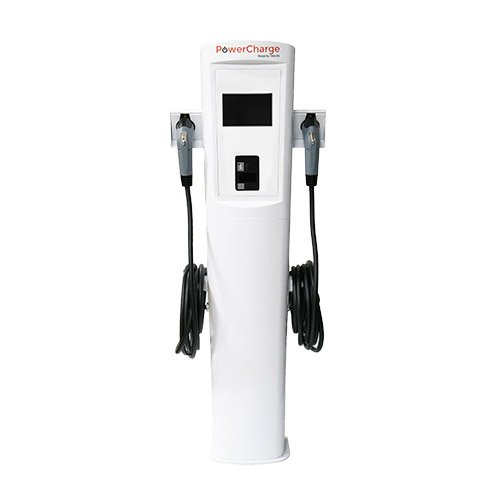 PowerCharge P30DPN Commercial EV Charger by PowerCharge (Image #2)