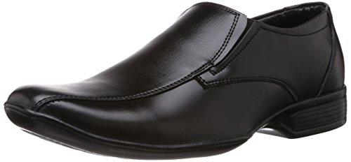 N.Lorna Black Formal Shoes