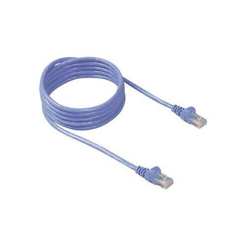 UTP snagless OmniView IP 5000HQ CAT 5e OmniView SMB CAT5 KVM Switch M - RJ-45 Belkin blue M for Omniview SMB 1x16 RJ-45 SMB 1x8 - 40 ft Patch cable