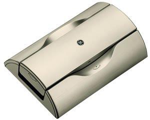 GE 27902CE1 Designer Series Contemporary (Design Series Cordless Telephone)