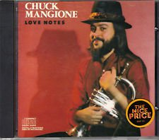 Best chuck mangione love notes