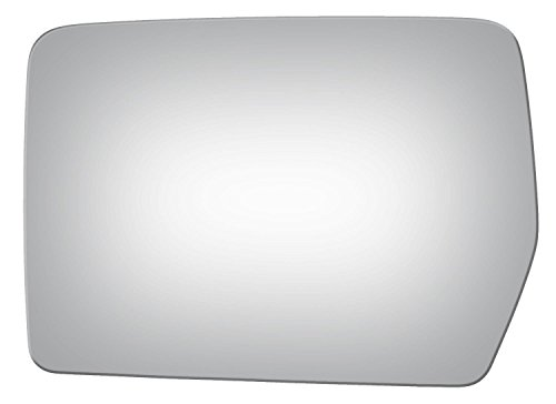 Burco 2980 Left Driver Side Replacement Mirror