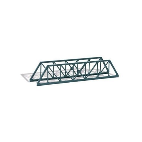 HO Truss Girder Bridge Side, 8.75