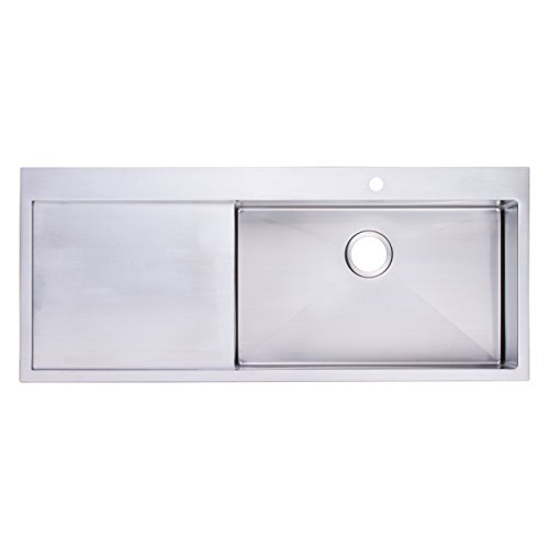 Top Mount Drainboard (BAI 1232-48