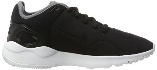 Negro Wmns Nike Para negro Zapatillas Mujer Ld Lw Runner qwS6dZ0S