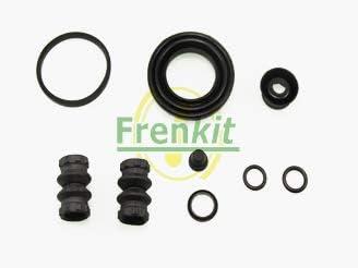 del cilindro del freno principale 122088 per VW SEAT Frenkit Kit riparazione
