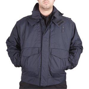 5.11 Tactical #48027 4-in-1 Patrol Jacket (Dark Navy, Large Long)