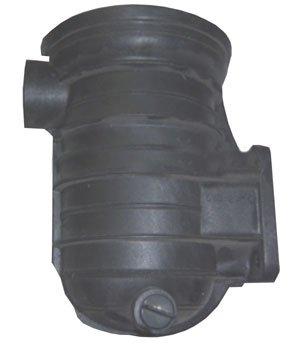 Max-E-Glas Dura-Glas Pump Sta-Rite 5 in. Trap C153-53P1