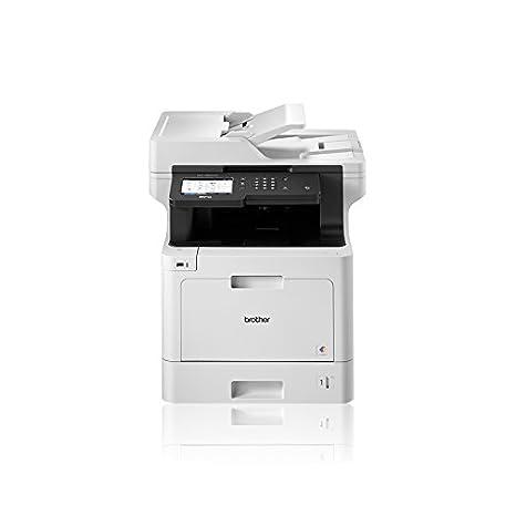 Brother - MFC-L8900CDW 2400 x 600DPI Laser A4 31ppm Wifi Negro ...
