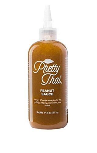 (Peanut Sauce)