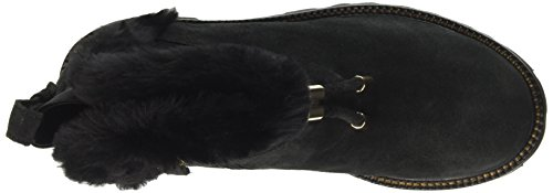 Bic Ca7tg7 Nero Multicolour Twin Set nero 01650 Boots Women's Ankle xwqqYB7C