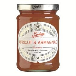 (3 PACK) - Tiptree - Apricot with Armagnac | 340g | 3 PACK BUNDLE