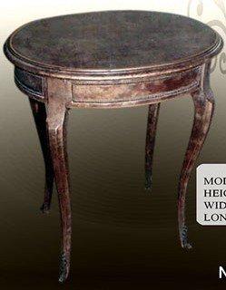 Barock Tisch Schlagvergoldet Antik Stil MoGl0936 Antik Stil Massivholz.  Replizierte Antiquitäten Von LouisXV Buche (